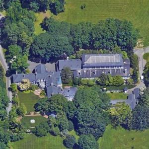 Greentree (Payne Whitney estate) (Google Maps)