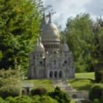 Basilica of the Sacred Heart of Paris (France Miniature) (StreetView)