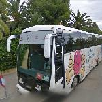 Blood donation bus (StreetView)
