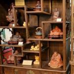 Buddha Sculptures (StreetView)