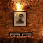 Bob Dylan Portrait (StreetView)