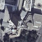 City-Hochhaus Leipzig (Google Maps)