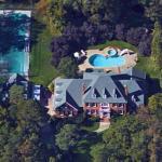 Ben Wallace's House