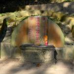Tan Tock Seng's grave (StreetView)
