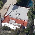Barbara Bain's House (Google Maps)