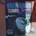 Insomnia Futura graffiti (StreetView)
