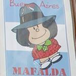 Mafalda (StreetView)