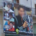 Rafael Nadal (StreetView)