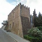 Torre de ses Puntes (StreetView)