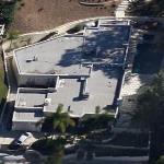 Stan Lee's House (Google Maps)
