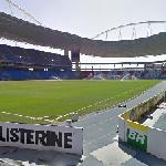 Estádio Olímpico João Havelange (StreetView)