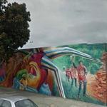 Carnaval Mural (StreetView)