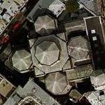 Saint Pierre de Chaillot (Google Maps)