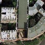 St Bernadette Chapel (Google Maps)