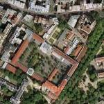 Lycee J.B. Say (Google Maps)