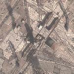 Baikonur Cosmodrome Site 250