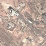 Baikonur Cosmodrome Site 31