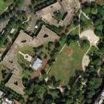 Hopital Sainte-Perine Rossini Chardon-Lagache (Google Maps)