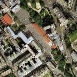Orphelins apprentis d'Auteuil (Google Maps)
