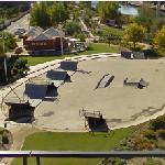 Skate Park Tavira