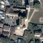 Nemours castle (Google Maps)