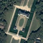 Bourron castle (Google Maps)
