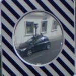 Streetview Car Reflection