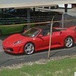 Ferrari 360 (StreetView)