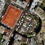 Place d'Aligre Market