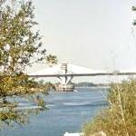 New Europe Bridge (Danube Bridge 2)