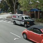 Armored Security Truck (StreetView)