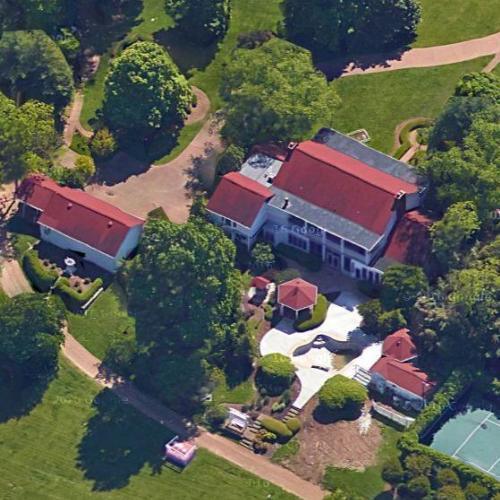 Dolly Parton's House (Google Maps)