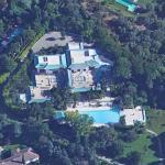Carmen Thyssen's House (Google Maps)
