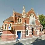 Former Bournemouth church turned into Tesco store