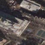 Harlem Hospital Center (Google Maps)