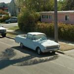 Ford Falcon Ranchero (StreetView)