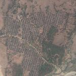 Khudunabari refugee camp (Google Maps)