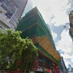 Chungking Mansions (StreetView)