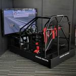 Dream Racing Simulator (StreetView)