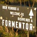 Welcome to Formentor