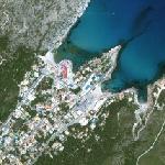 Cala Sant Vicenç (Google Maps)