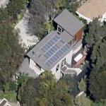 Eric Garcetti's House (Google Maps)