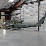 Bell AH-1S Cobra (StreetView)