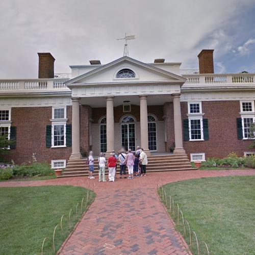 Monticello (StreetView)