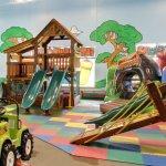Indoor Playground (StreetView)