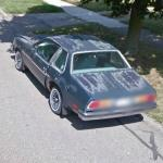 Chevy Monza (US Version)
