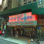 Filthiest Hotel in NYC (StreetView)