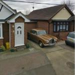 Rolls-Royce In Its Home Country (StreetView)