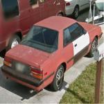 1981-83 Dodge Challenger (StreetView)
