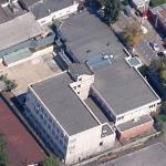 Bright Light Prison (CIA Black Site)